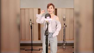 音樂現場 | 勇氣歌手梁靜茹 一首「勇氣」讓你憶當年 你聽的不是歌是回憶