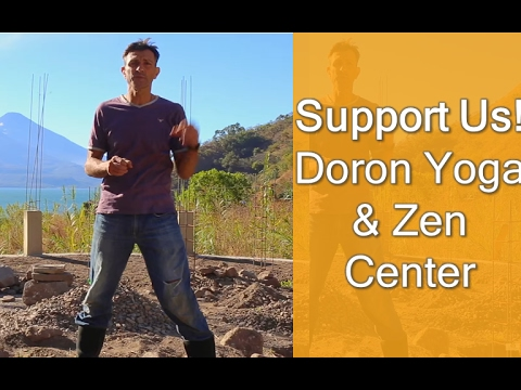 Doron Yoga & Zen Center Zendo Yoga Shala