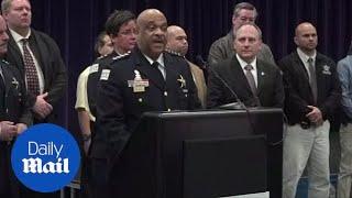 Chicago Police release statement on Jussie Smollett arrest