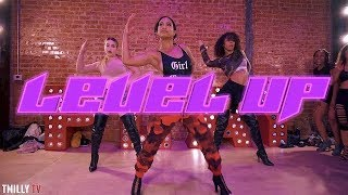 Level Up Ciara Aliya Janell Choreography Queens N Lettos