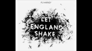 PJ Harvey - Written on the Forehead