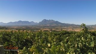 Fairview Wine & Cheese Farm Stellenbosch South Africa - Africa Travel Channel