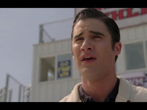 GLEE - Hopelessly Devoted To You (Full Performance) (Official Music Video)
