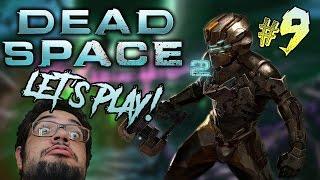 Non metterò mai più piede qui   La storia di DEAD SPACE 2 #9