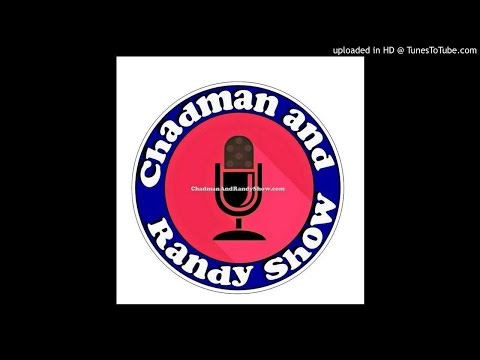 Chadman and Randy Show - Episode 44: Professor M