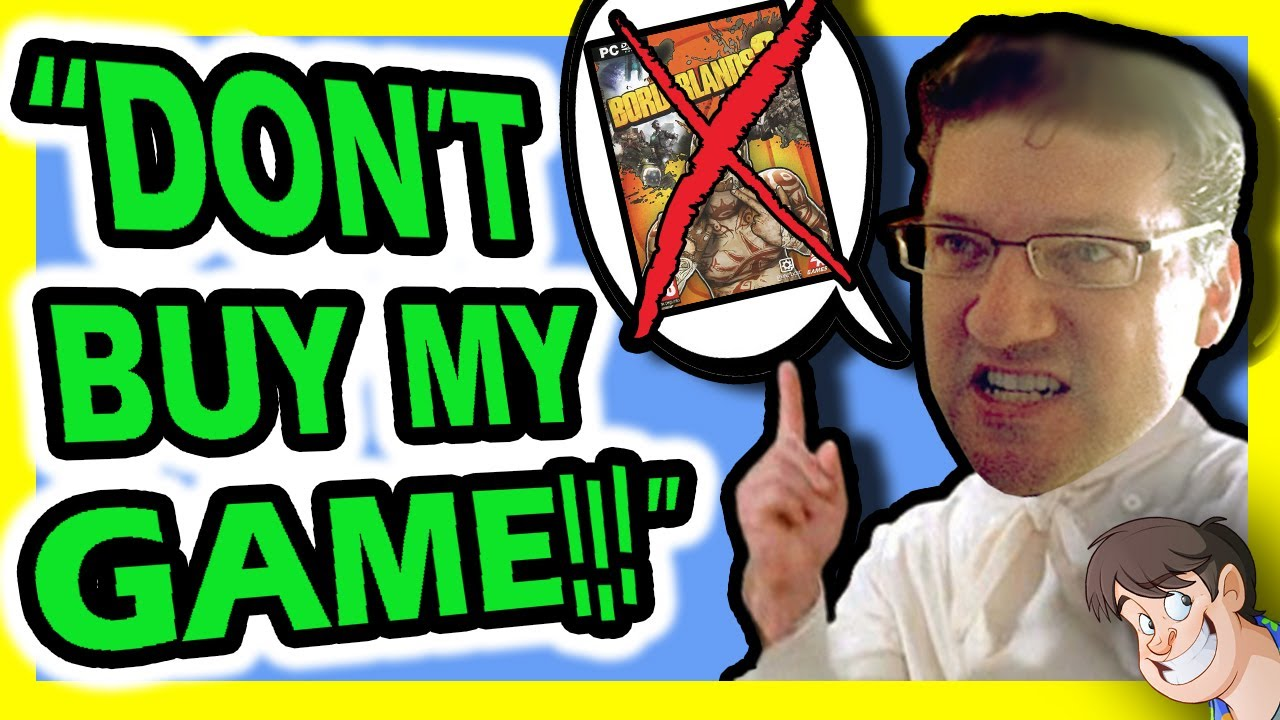 📵 5 Times Developers DIDN'T Want you to Buy Their Game | Fact Hunt | Larry Bundy Jr