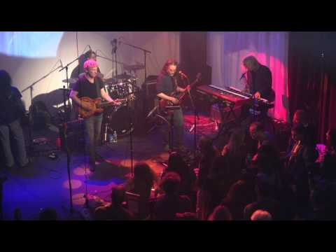 Splintered Sunlight - 4K - 04.21.17 - Ardmore Music Hall - Set One