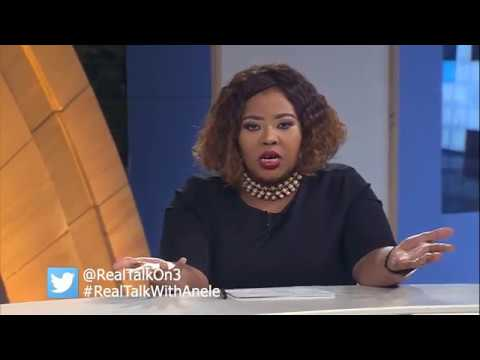 Real Talk with Anele Season 3 Episode 8 - False Prophets