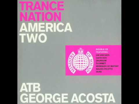 Trance Nation America Two (George Acosta Mix)