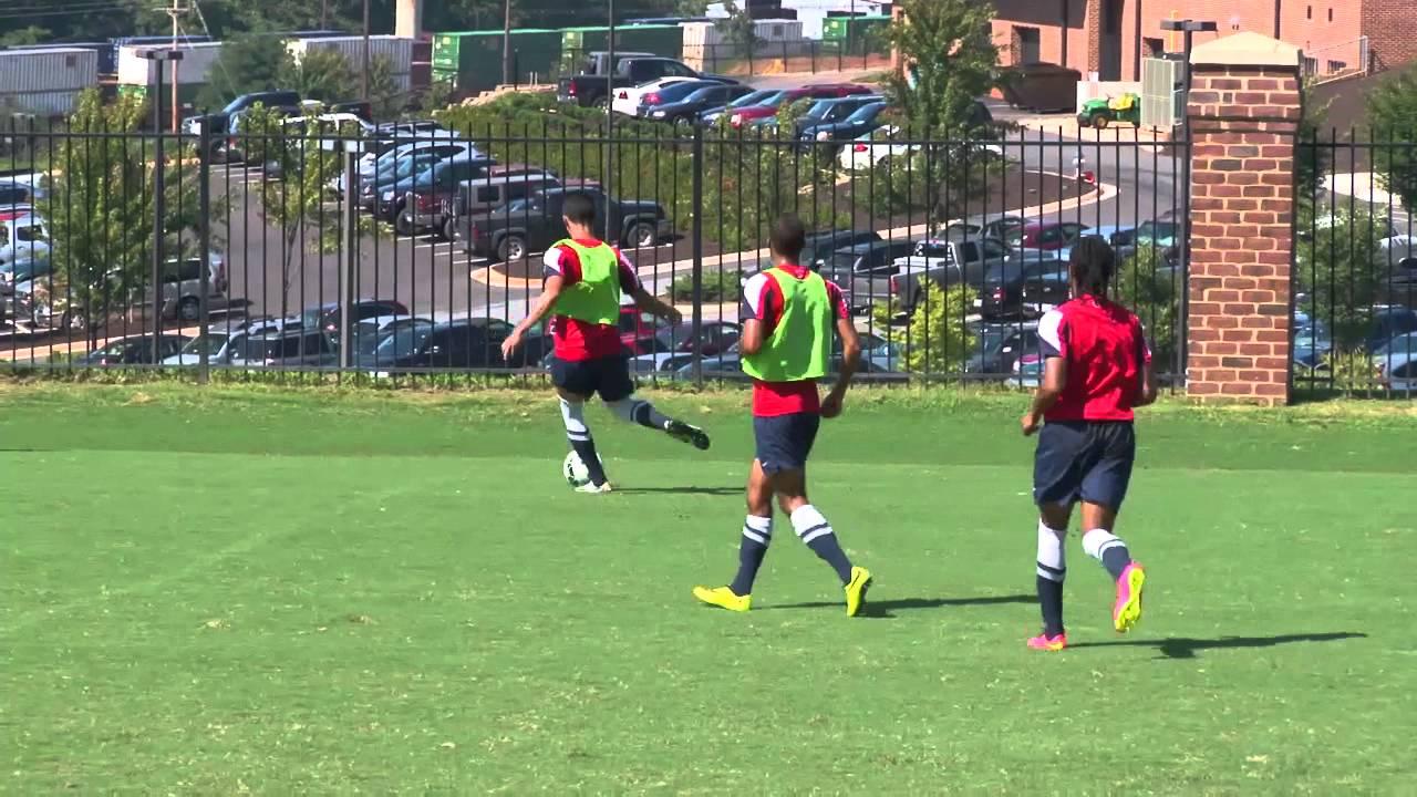 2014 Liberty University Men's Soccer Season Opener Preview ...