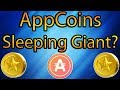 AppCoins Review (APPC) Crypto Altcoin | Post ICO | On Binance!