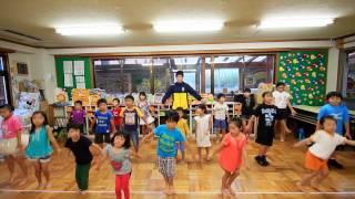 幼児運動クラブぐりーど http://haruchu-catseyecap.wixsite.com/greed.