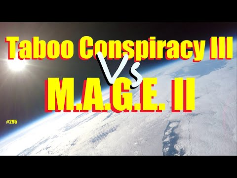 Flat Earther tries to debunk MAGE