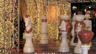 We Wish You a Merry Christmas - Christmas Piano Music by Miranda Wong