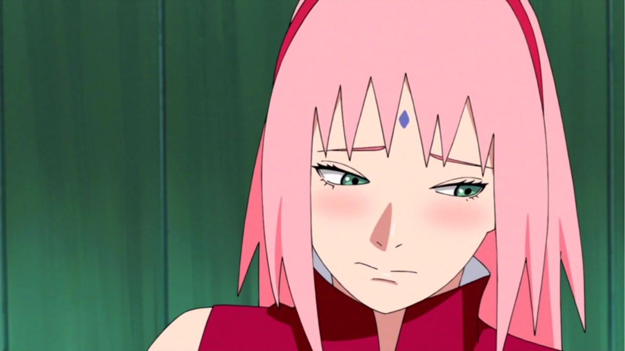Sakura And Sasuke Shippuden Moments | www.pixshark.com ...