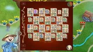 Mahjong Quest - Let