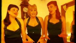 The Speakeasy Three Sing Heebie Jeebies