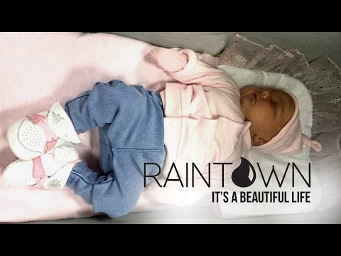 RAINTOWN - IT'S A BEAUTIFUL LIFE (OFFICAL MUSIC VIDEO)