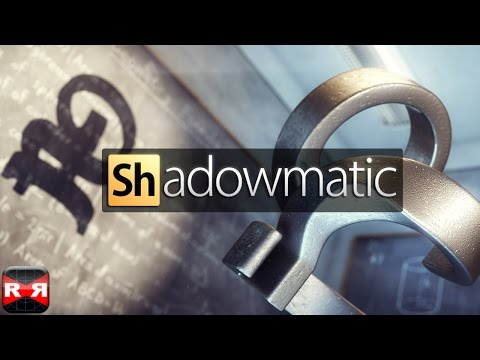Shadowmatic (By TRIADA Studio) - iOS - iPhone/iPad/iPod Touch Gameplay