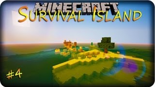 Survival Island #4 EXPLORATION TIME! w/CraftBattleDuty