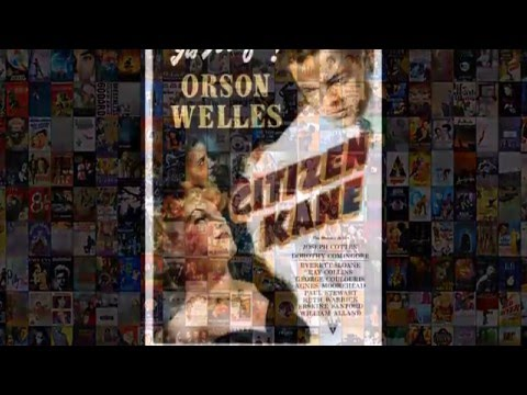 Why Citizen Kane Is The Greatest Movie Ever Made