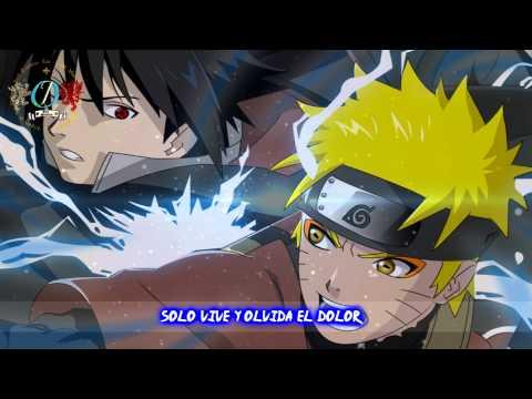 【Silhouette】Opening 16/Naruto Shippuden || Fandub Español Latino【Jeo Randur】
