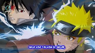 Silhouette Fandub Español Latino [Naruto Shippuden Opening 16]