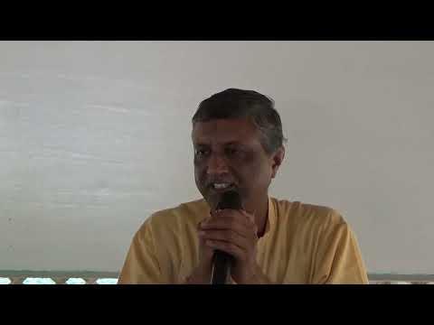 DAY-1 SAJIV KHETI TALIM Shree Ram Krushna Trust   PART-1