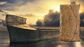 ¿Podrán Encontrar Alguna Vez El Arca De Noé?