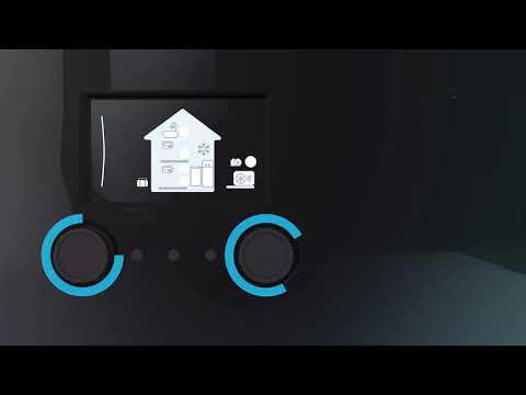 Daikin Altherma 3 User interface