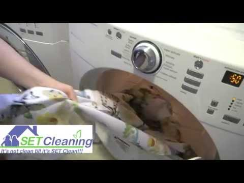 how to clean shower curtains by hand