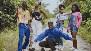 Rema - Dumebi ( Official Music Video ).mp3
