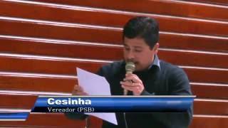 133ª Sessão Ordinária da Décima Sexta Legislatura - Câmara Municipal de Itanhaém
