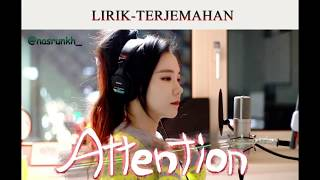 [LIRIK-TERJEMAHAN] Charlie Puth - Attention (Cover by J.Fla)