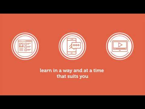 Watch the Learning Zone short film