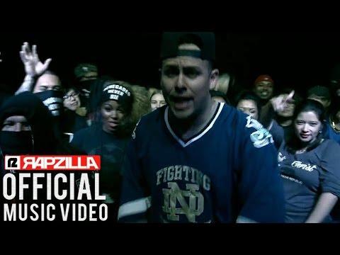 Skrip - Este Fuego music video (@skripmusic @rapzilla)