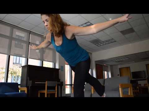 Yoga- Keep Moving- Patti