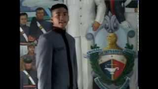 "PMA Recruitment Video ""The Cream of the Crop"" CY 2008"