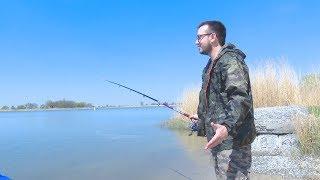 А мені полювання та риболовля від 24 квітня 2019
