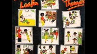 Jah Thomas - Stop Yuh Loafing