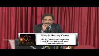 Anointing and Rest part  2