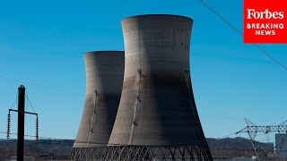Congress Holds Oversight Hearing On Nuclear Regulatory Commission