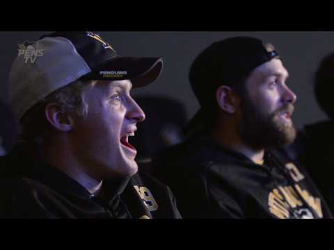 EA SPORTS NHL18 - Pittsburgh Penguins