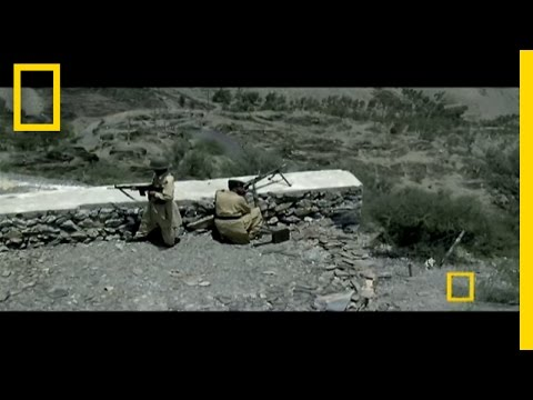 Inside al Qaeda | National Geographic