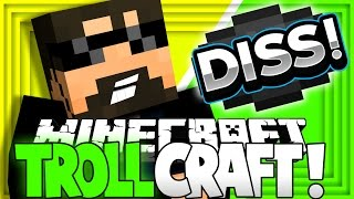 Download lagu Minecraft TROLL CRAFT CRAINER DISS TRACK MP3