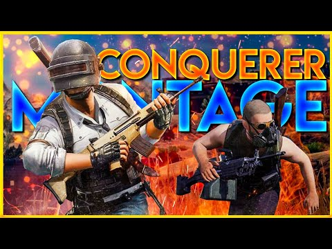 conqueror-|-frag-compilation-#5-|-aim-assist-off-|-pubg-mobile-montage-|-four-finger-gameplay