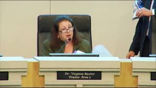 LBCCD - Board of Trustees Meeting -November 8, 2016 - Part 1