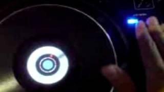 CDJ1000MK3 dead jog wheel