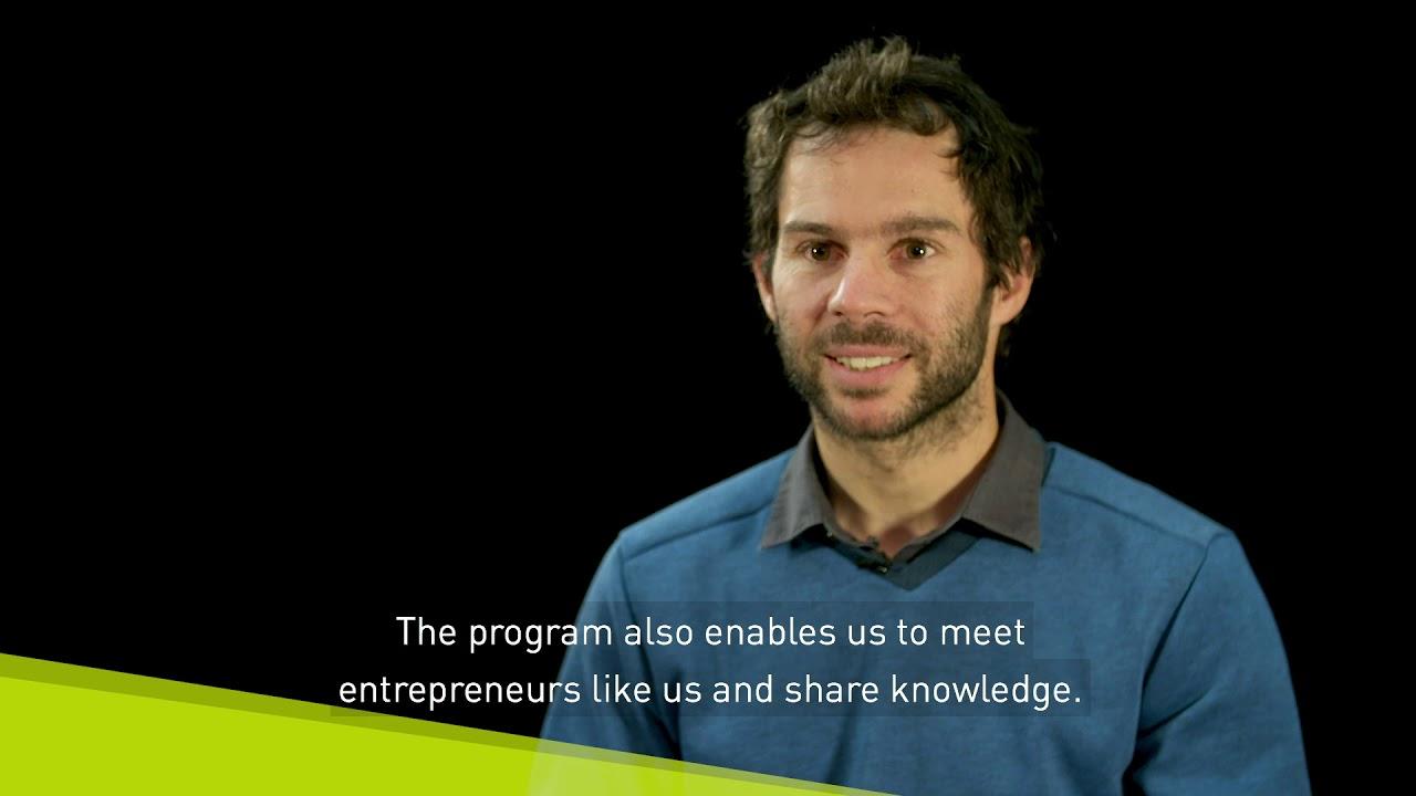 Innovaud: accelerating innovation