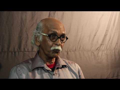 "Oru Kalainganin Diary | ""Ayya"" Ghandinathan's Bold Talk | #Ep1"